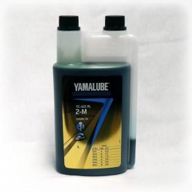 Olje Yamaha 2-takt 1 liter