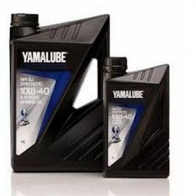 Olio yamaha 4 tempi 1 litro