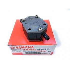 Fuel pump 100 - 250 hp 2-stroke