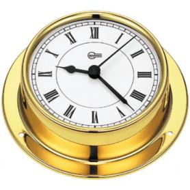 Clock brass