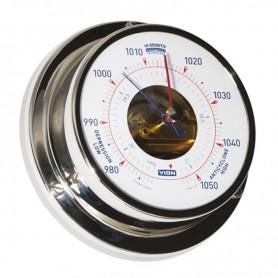 Barometer iz nerjavečega jekla