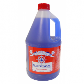 Teak wonder cleaner 4lt