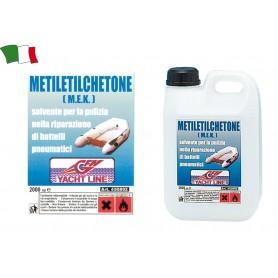 Metiletilchetone 1 lt