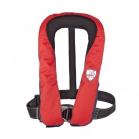 Life jacket-inflatable skipper 150N HX