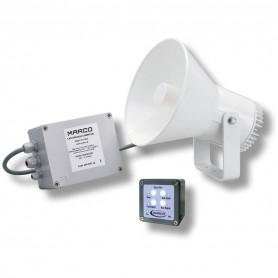 Avvisatore acustico 12V