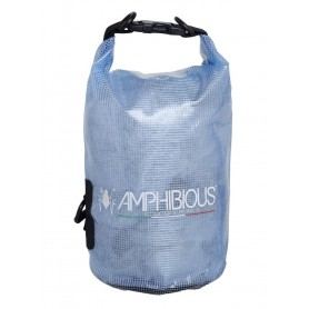 Waterproof bag, semi-transparent 3lt