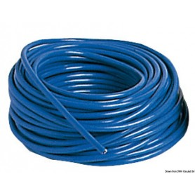 Electric cable three-wire, blue 16 To