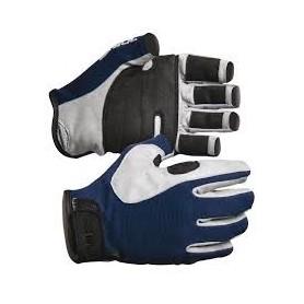 Une paire de gants légers court doigts