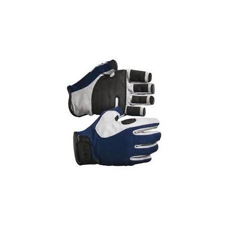 Leichte handschuhe kurzen fingern