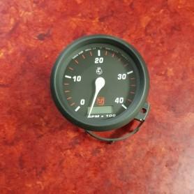 Indicatore velocità ed ore