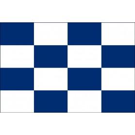 Lettera N codice internazionale 40x60