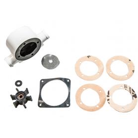 Repair Kit wc electric