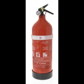 Aparat Za Gašenje Požara 2 Kg