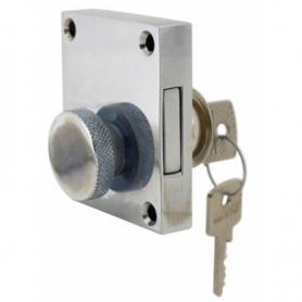 Lock 62x53 mm