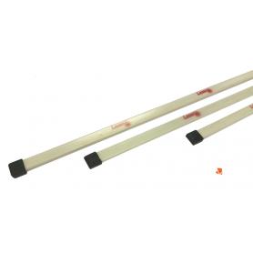 Stecche laser rastremate STD MKII