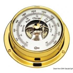 Barometer Barigo 70mm
