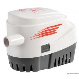Vacuum трюмная automatski G750