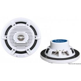 Vgrajeni stereo zvočniki in 2-steznimi 60 W