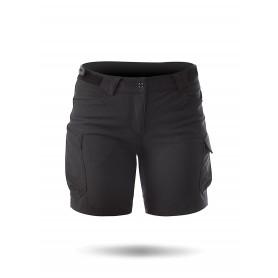 Pantaloni corti Zhik donna