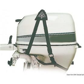 Belt lifting motor