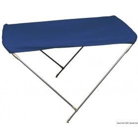 Tendalino 2 archi 150-160cm
