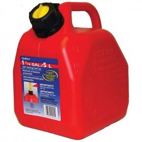 Tank gasoline Scepter 5 lt