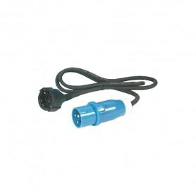 Extension cord CEE plug - shuko