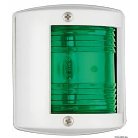 Luci di via utility 77 verde