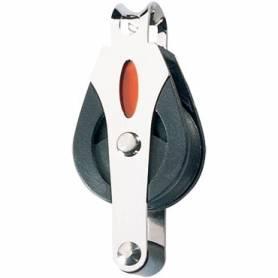 Block einzelne anschlagen der serie 30mm