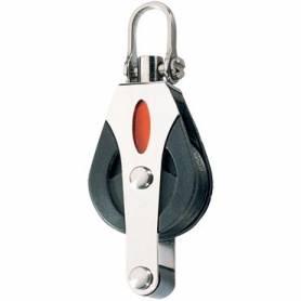 Ronstan | block einzeln drehbar mit anschlagen serie 30mm | RF30110