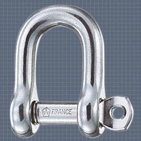 Wichard | Shackle pin captive 4mm | 1401