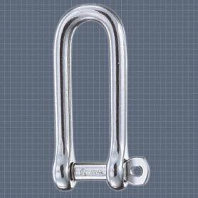 Wichard | Shackle long pin captive 4mm |1441