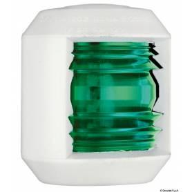 Fanale Utility 88 compact verde/bianco