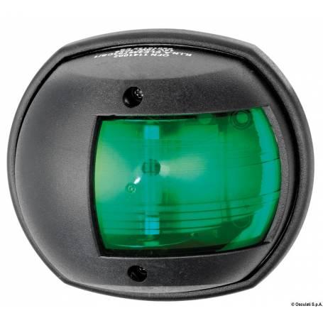 Street light Sphera black/green