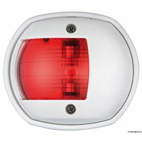 Street light Sphera red/white