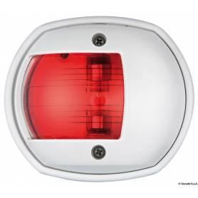 Ulični svjetlo Sphera crvena/bijela