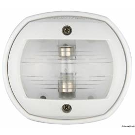 Street light Sphera stern/white