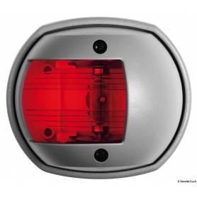 Luce di via Sphera rossa/grigia