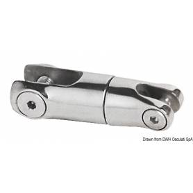 Swivel joint 6-8mm
