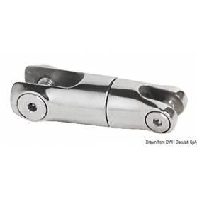 Swivel joint 9-10mm