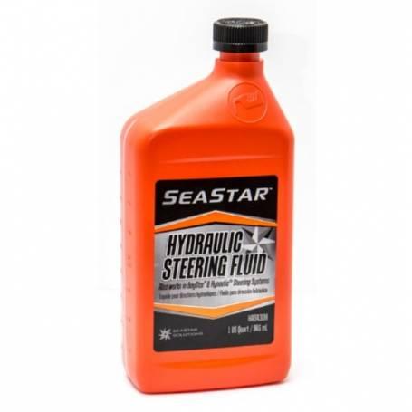 Oil power-assisted Seastar