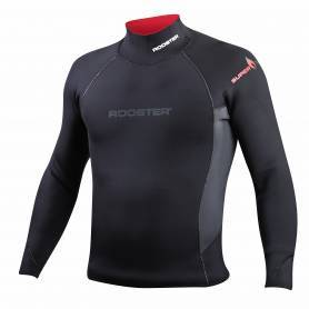 Supertherm top Rooster size XL
