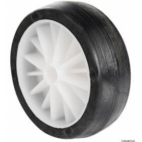 Wheel, spare for rudder 150 mm