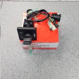 Yamaha starter panel