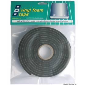 Nastro adesivo PVC oblò 6 x 25 mm