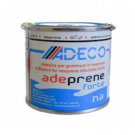 Adhesive For Neoprene + Activator 125 Ml