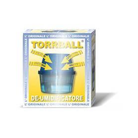 A Páramentesítő Torrball