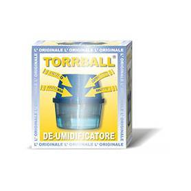 Luchtontvochtiger Torrball