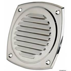 Griglia ventilazione 125x125mm