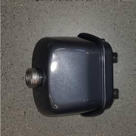 4 - 5 HP 2-stroke petrol tank